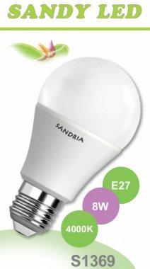 LED žárovka SA S1369