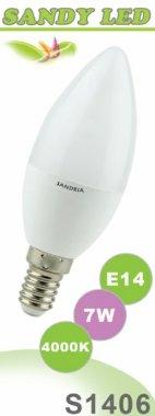 LED žárovka SA S1406