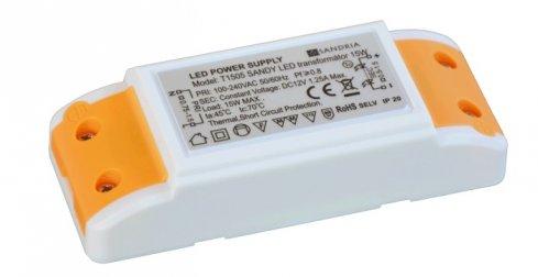 T1505 SANDY LED trafo 15W SA T1505