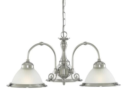 Lustr/závěsné svítidlo SL 1043-3
