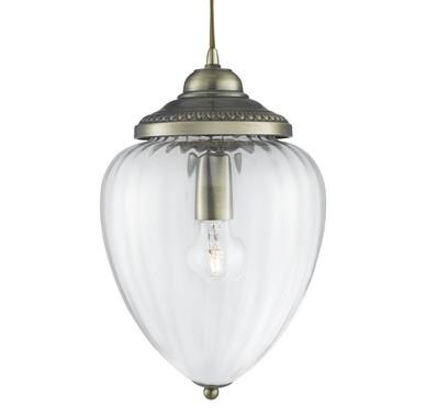 Lustr/závěsné svítidlo SL 1091AB