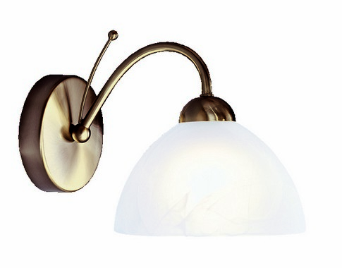 Nástěnné svítidlo SL 1131-1AB
