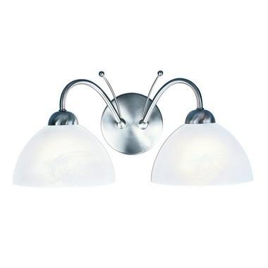 Nástěnné svítidlo SL 1132-2SS