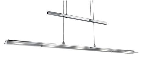 Lustr/závěsné svítidlo SL 1165-5CC