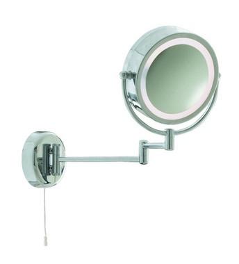 Koupelnové zrcadlo s osvětlením SL 11824