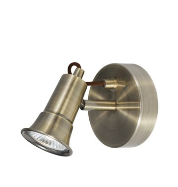 Nástěnné svítidlo SL 1221AB