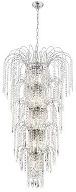 Lustr/závěsné svítidlo SL 1313-13CC