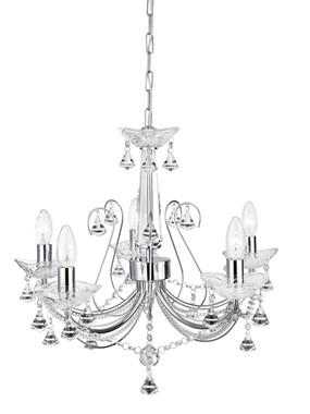 Lustr/závěsné svítidlo SL 1395-5CC