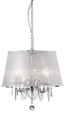 Lustr/závěsné svítidlo SL 1485-5CC