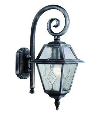 Venkovní svítidlo nástěnné SL 1515