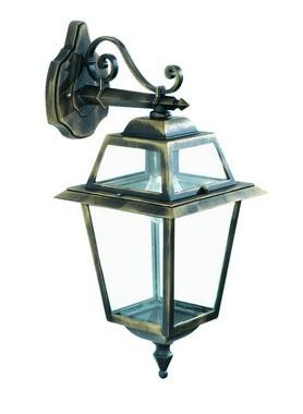 Venkovní svítidlo nástěnné SL 1522