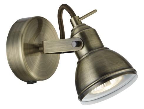 Přisazené bodové svítidlo SL 1541AB