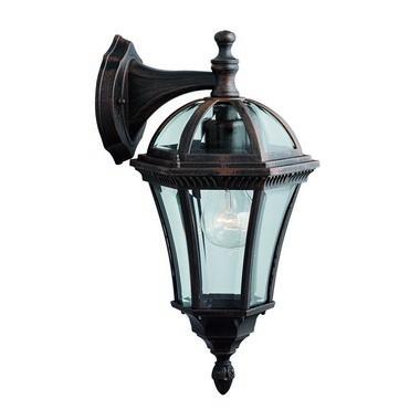 Venkovní svítidlo nástěnné SL 1563