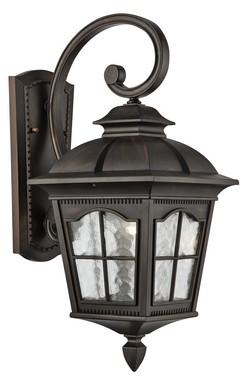 Nástěnné svítidlo SL 1573BR