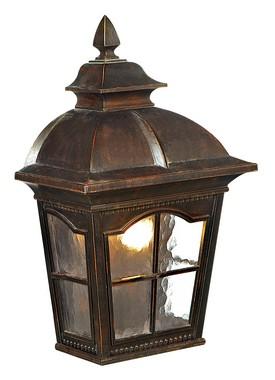 Nástěnné svítidlo SL 1576BR