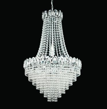 Lustr/závěsné svítidlo SL 1611-6CC