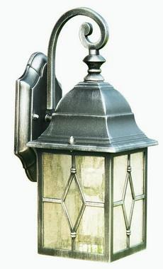 Venkovní svítidlo nástěnné SL 1642