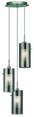 Lustr/závěsné svítidlo SL 2300-3SM
