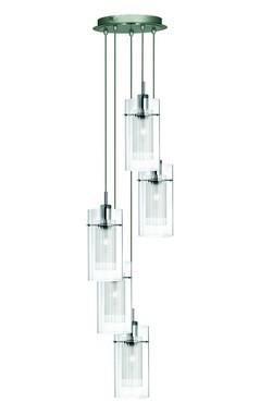Lustr/závěsné svítidlo SL 2305-5