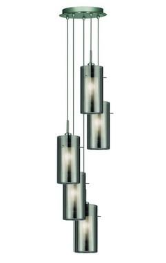 Lustr/závěsné svítidlo SL 2305-5SM