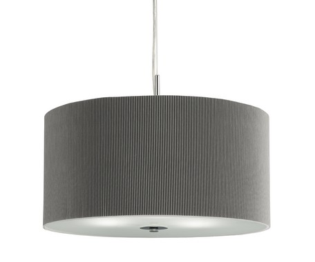 Lustr/závěsné svítidlo SL 2356-60SI