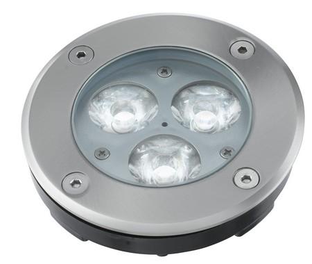 Pojezdové/zemní svítidlo SL 2505WH