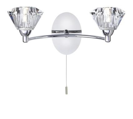 Nástěnné svítidlo SL 2632-2CC