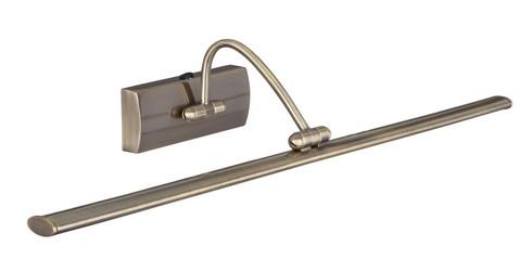 Nástěnné svítidlo SL 2982-81AB