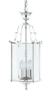 Lustr/závěsné svítidlo SL 3003-10CC