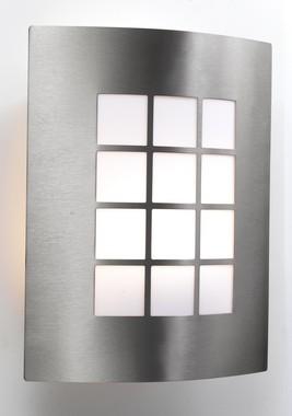 Venkovní svítidlo nástěnné SL 3140SS