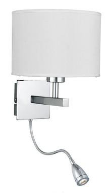 Nástěnné svítidlo SL 3550CC