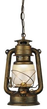 Lustr/závěsné svítidlo SL 3841-1BG