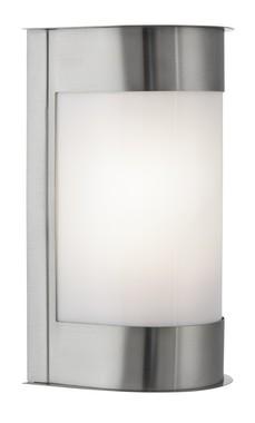 Venkovní svítidlo nástěnné SL 4126SS