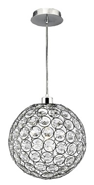 Lustr/závěsné svítidlo SL 4145CL