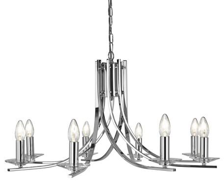 Lustr/závěsné svítidlo SL 4168-8CC