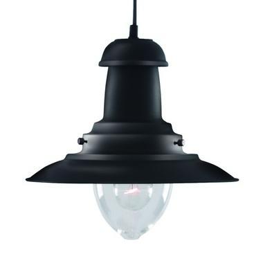 Lustr/závěsné svítidlo SL 4301BK