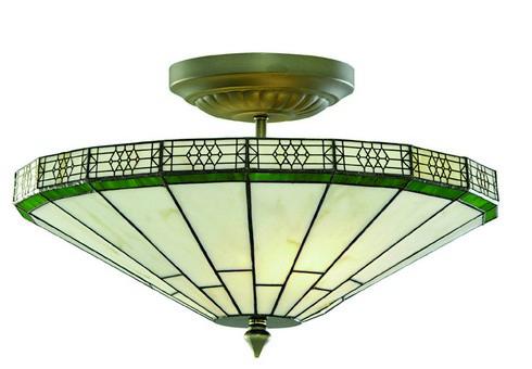 Stropní svítidlo SL 4417-17