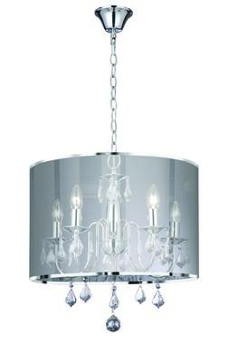 Lustr/závěsné svítidlo SL 4805-5CC