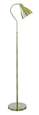 Stojací lampa SL 5026AB