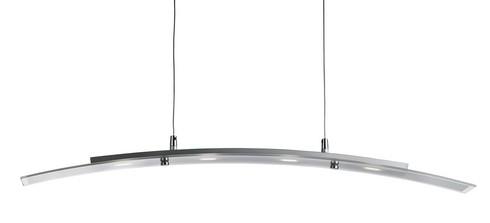 Lustr/závěsné svítidlo SL 5064-4SS