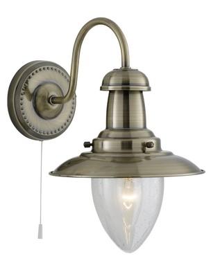 Nástěnné svítidlo SL 5331-1AB