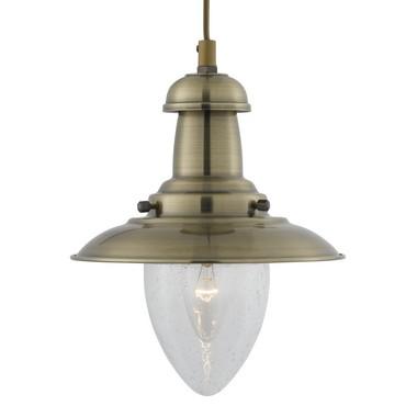 Lustr/závěsné svítidlo SL 5787AB