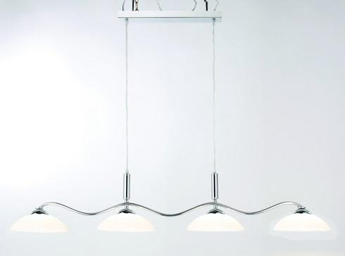 Lustr/závěsné svítidlo SL 6184-4CC
