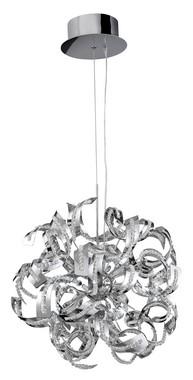 Lustr/závěsné svítidlo SL 6299-9CC
