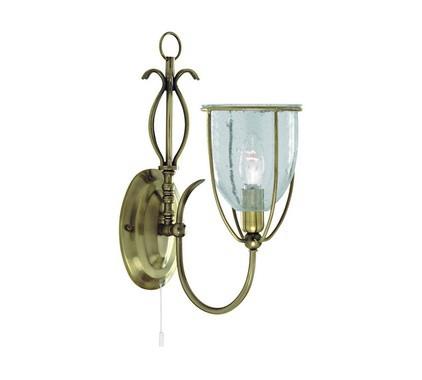 Nástěnné svítidlo SL 6351-1AB
