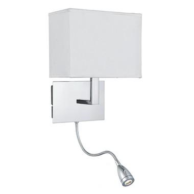 Nástěnné svítidlo SL 6519CC