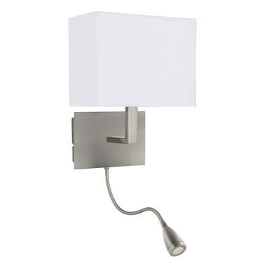 Nástěnné svítidlo SL 6519SS