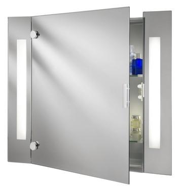 Koupelnové zrcadlo s osvětlením SL 6560