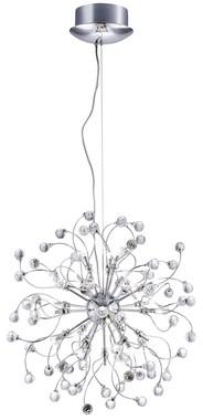 Lustr/závěsné svítidlo SL 6629-24CC