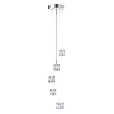 Lustr/závěsné svítidlo SL 6775-5